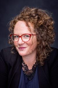 Mélissa Verreault