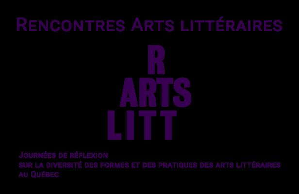 Rencontres Arts littéraires
